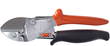 LÖWE 1.109 - Anvil pruner with rotating handle