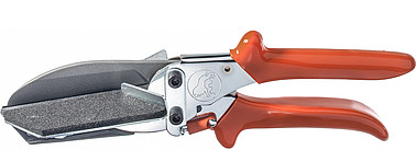 LÖWE 3604/HÜ - Cable duct cutter with lever transmission