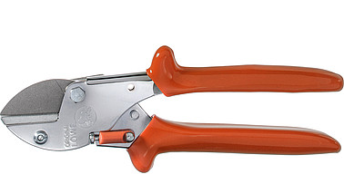LÖWE 5105 - Small anvil cutter (25 mm length of cut)