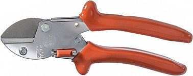 LÖWE 5.107 - Small ergonomic anvil pruner
