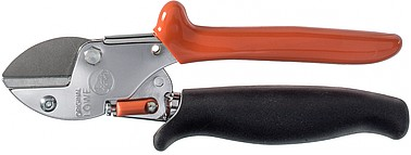 LÖWE 5.109 - Small anvil pruner with rotating handle