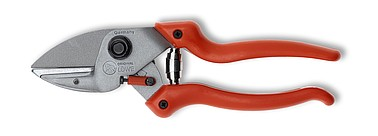 LÖWE 6.104 - Anvil pruner with easily replaceable blade