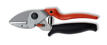 LÖWE 6.109 - Anvil pruner with easily replaceable blade with rotating handle